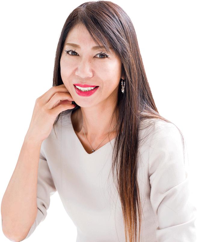 株式会社 成美 代表取締役 岩切 知美